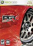 Постер Project Gotham Racing 4