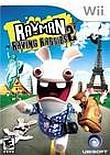 Постер Rayman Raving Rabbids 2