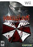 Постер Resident Evil: The Umbrella Chronicles