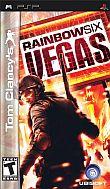 Постер Tom Clancy's Rainbow Six: Vegas