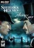 Постер Sherlock Holmes versus Arsene Lupin