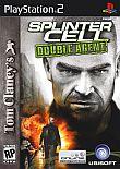 Постер Tom Clancy's Splinter Cell: Double Agent