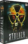 Постер S.T.A.L.K.E.R.: Shadow of Chernobyl