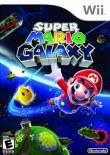 Постер Super Mario Galaxy