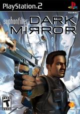 Постер Syphon Filter: Dark Mirror