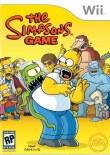 Постер The Simpsons Game