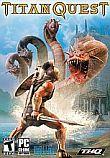 Постер Titan Quest