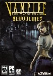 Постер Vampire: The Masquerade - Bloodlines