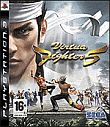 Постер Virtua Fighter 5