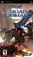 Постер Warhammer 40,000: Squad Command