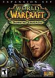 Постер World of Warcraft: The Burning Crusade