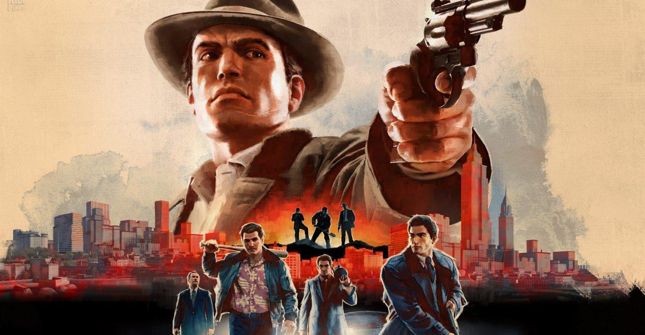Mafia: Definitive Edition выйдет 28августа. Все оMafia: Trilogy