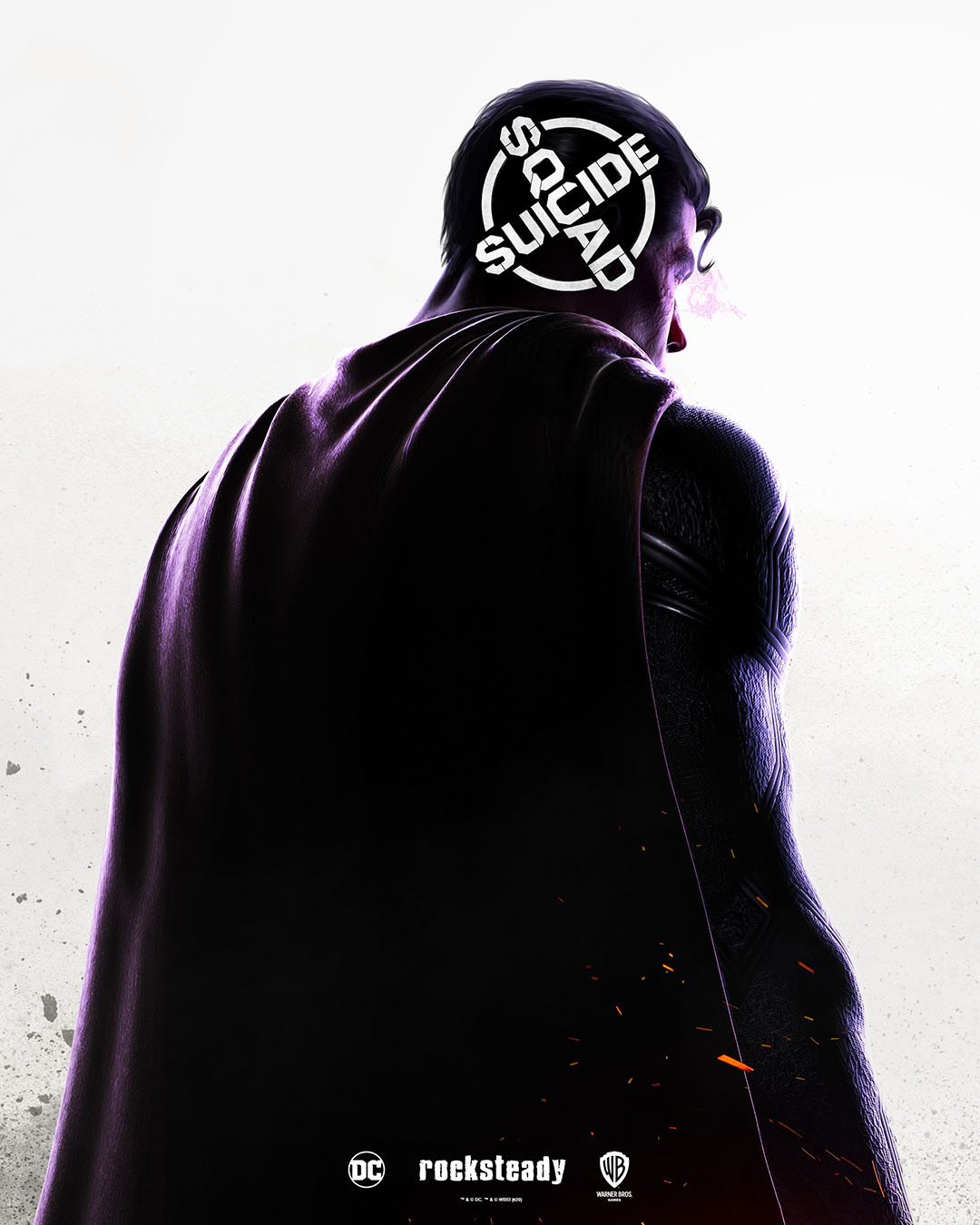 Авторы Batman: Arkham анонсируют игру про схватку Отряда самоубийц иЛиги справедливости