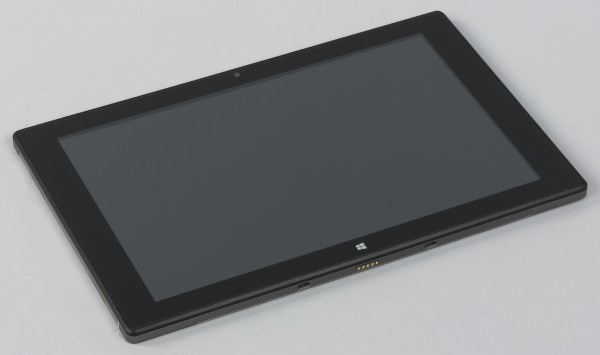 Дизайн планшета DEXP Ursus Z110i Apollo