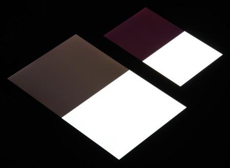 Обзор планшета  Ursus Z110i. Тестирование дисплея