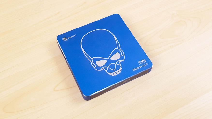 Beelink GT-King Pro: مراجعة جهاز فك التشفير الرائد على أحدث معالج Amlogic S922X-H 9