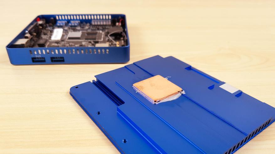 Beelink GT-King Pro: مراجعة جهاز فك التشفير الرائد على أحدث معالج Amlogic S922X-H 17