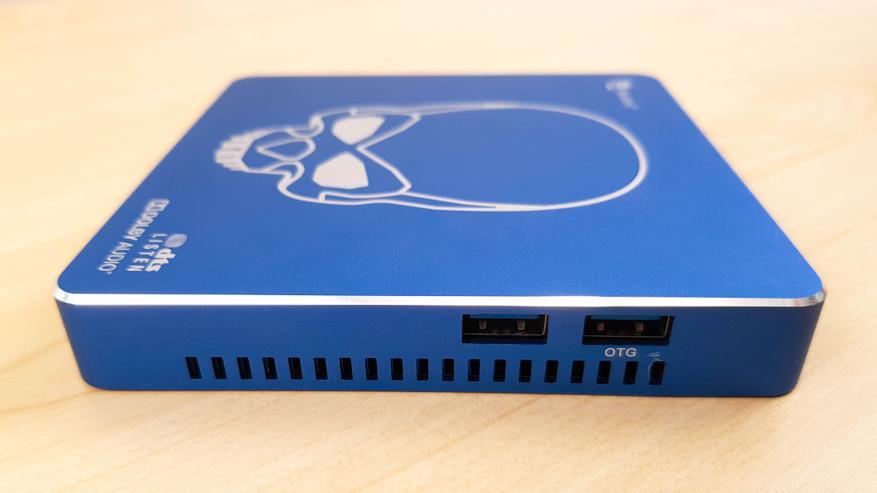 Beelink GT-King Pro: مراجعة جهاز فك التشفير الرائد على أحدث معالج Amlogic S922X-H 13