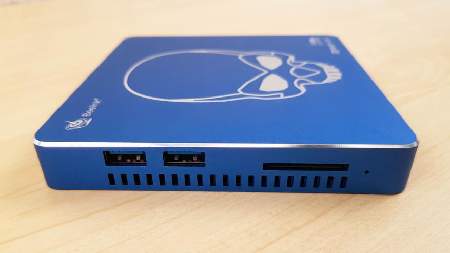 Beelink GT-King Pro: مراجعة جهاز فك التشفير الرائد على أحدث معالج Amlogic S922X-H 12
