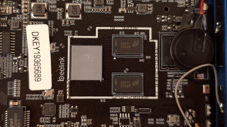 Beelink GT-King Pro: مراجعة جهاز فك التشفير الرائد على أحدث معالج Amlogic S922X-H 22