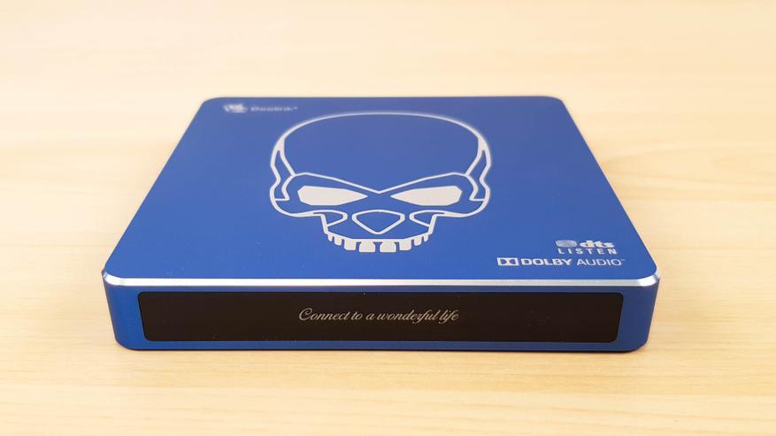 Beelink GT-King Pro: مراجعة جهاز فك التشفير الرائد على أحدث معالج Amlogic S922X-H 10