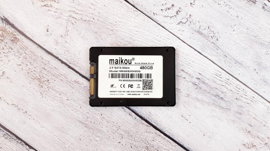 Baseus внешний карман 2,5 SSD/HDD SATA USB Type C 3.1