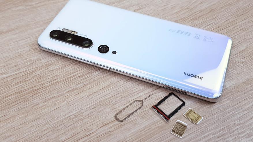 AliExpress: Подробный обзор камерофона Xiaomi Mi Note 10: трепещите, флагманы! Часть 1