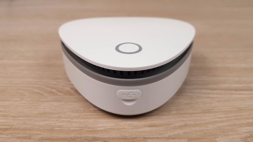 Banggood: XD001: портативный бытовой озонатор для стерилизации, дезинфекции и дезодорации