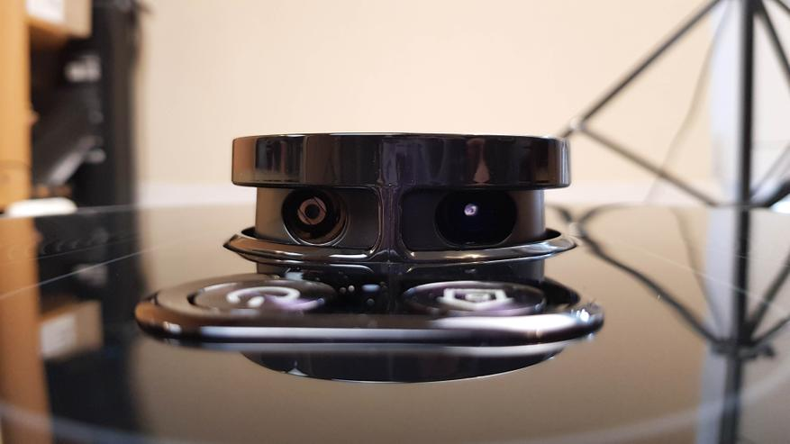 AliExpress: Робот-пылесос Abir X8: обзор наиболее технологичной модели компании