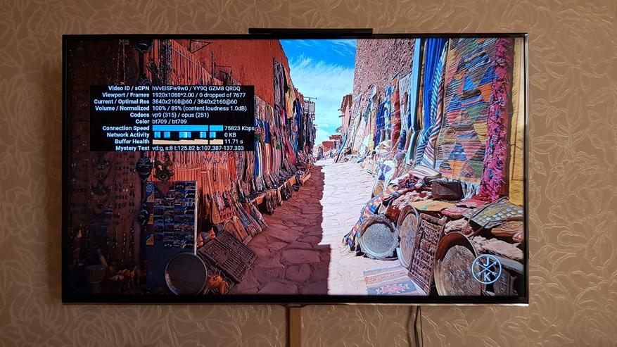 Banggood: Mecool KM1 classic: подробный обзор приставки Android TV с сертификацией Google