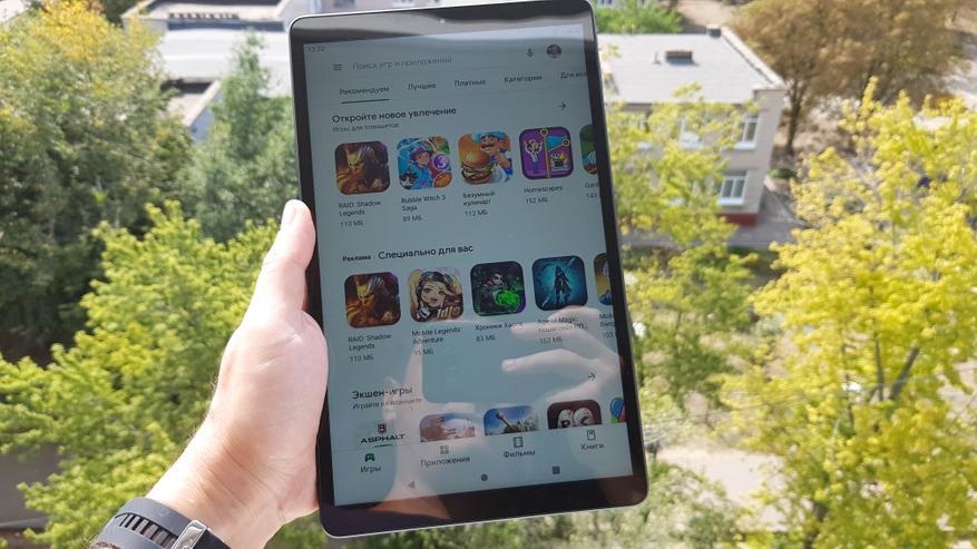 AliExpress: Alldocube iPlay 20: обзор доступного планшета с большим экраном и 4G