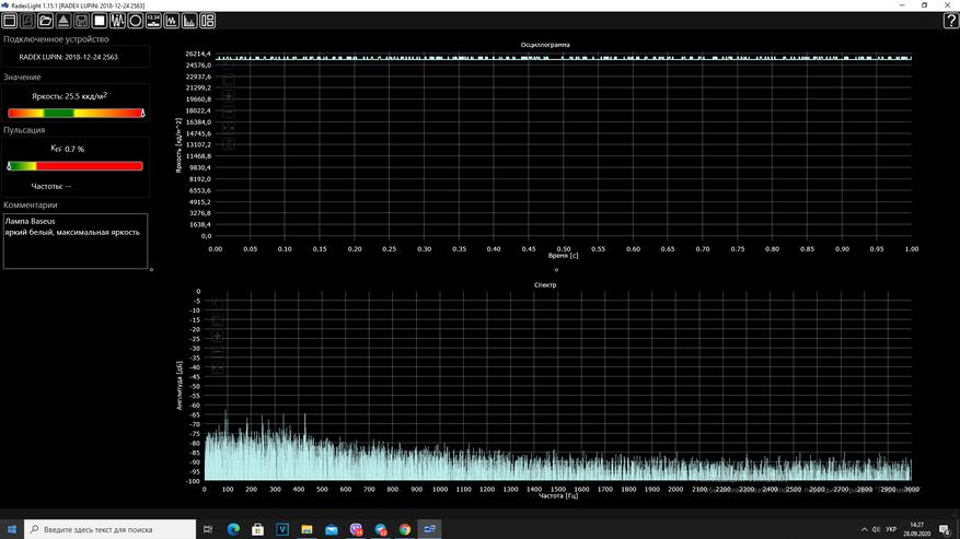 Обзор Baseus i-wok светодиодная лампа скринбар