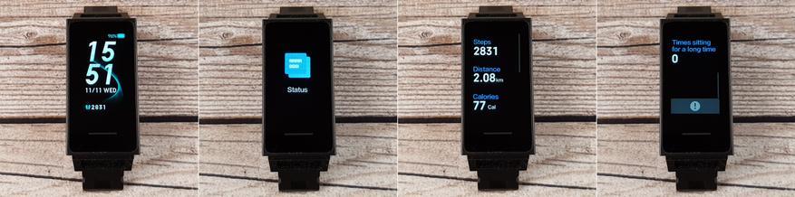 AliExpress: Обзор смарт-браслета Xiaomi Mi Band 4C (Xiaomi Redmi Band): полгода в использовании