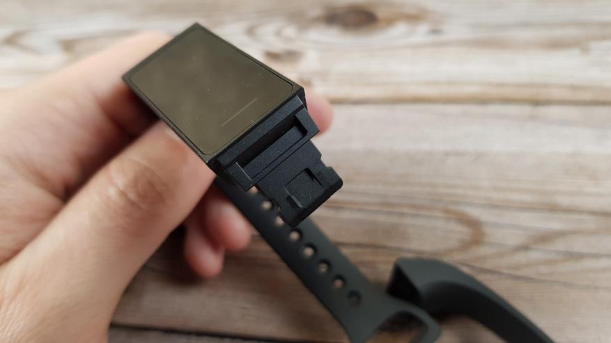 Обзор смарт-браслета Xiaomi Mi Band 4C Xiaomi Redmi Band: полгода в использовании - инструкция