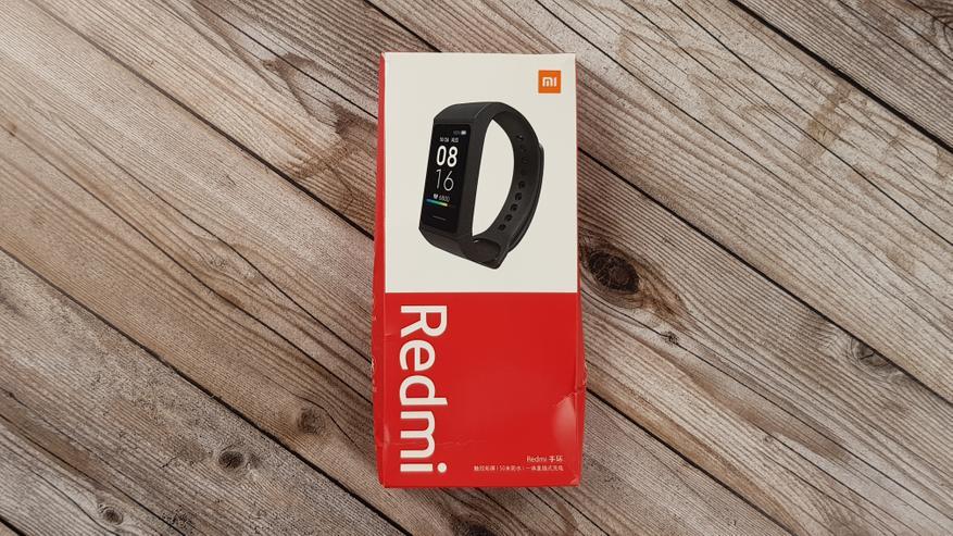 Обзор смарт-браслета Xiaomi Mi Band 4C Xiaomi Redmi Band: полгода в использовании - отзывы