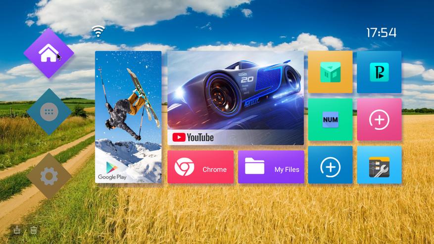 AliExpress: Обзор Vontar X1: одна из самых дешевых Android-приставок. На что способна и стоит ли покупать?