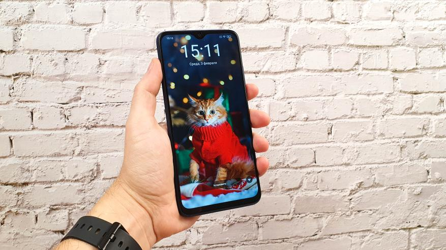 Poco M3 - обзор и тесты смартфона