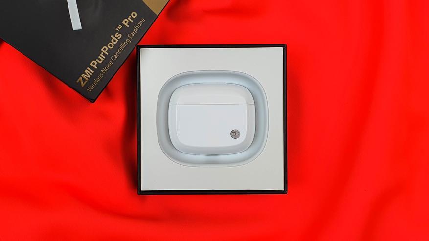 AliExpress: Обзор ZMI PurPods Pro Global Version: удобные беспроводные наушники со взрослым звуком и активным шумоподавлением