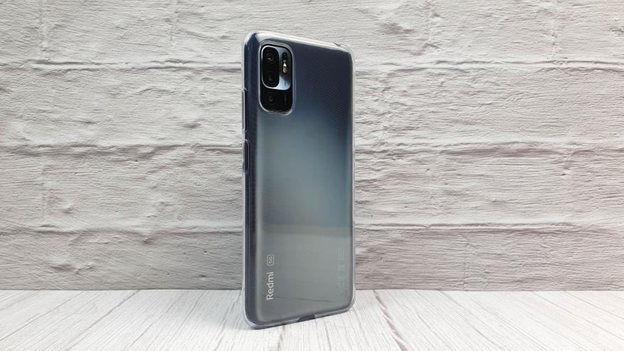 Подробный обзор Xiaomi Redmi Note 10 5G: народный или инородный?