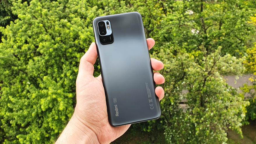Подробный обзор Xiaomi Redmi Note 10 5G: народный или инородный? - отзывы