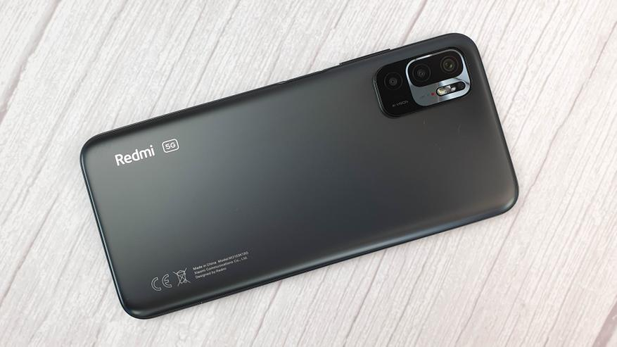 Подробный обзор Xiaomi Redmi Note 10 5G: народный или инородный? - фото