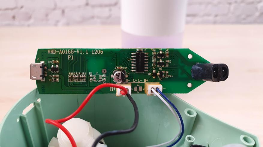 AliExpress: Автоматический диспенсер для мыла «на атомном реакторе»: обзор после 6 месяцев эксплуатации