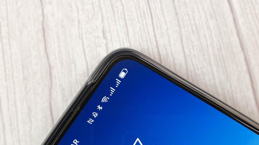 Подробный обзор флагманского смартфона Realme GT 5G - фото