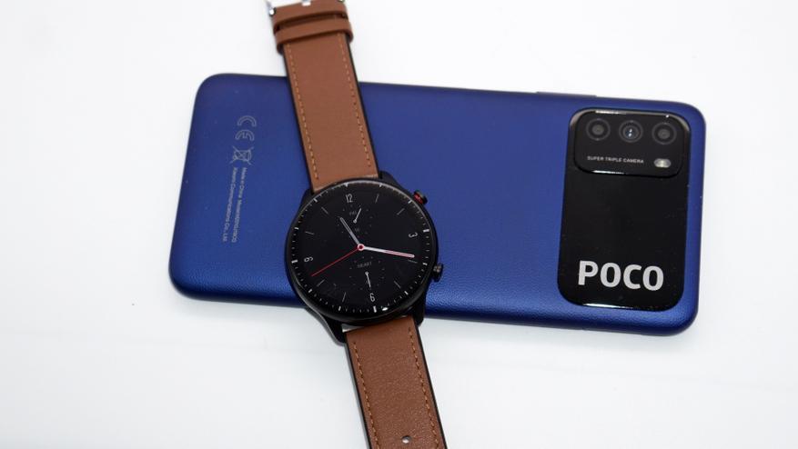 Обзор POCO M3: бюджетный хит от Xiaomi   Смартфоны   Обзоры   Клуб DNS