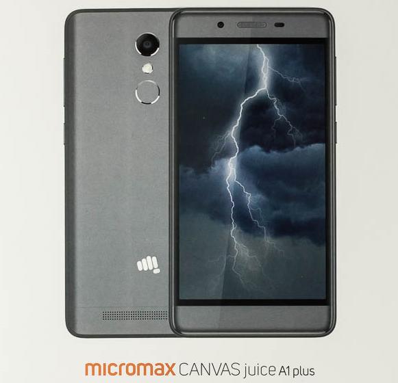 Обзор недорогого Android-смартфона Micromax Canvas Juice