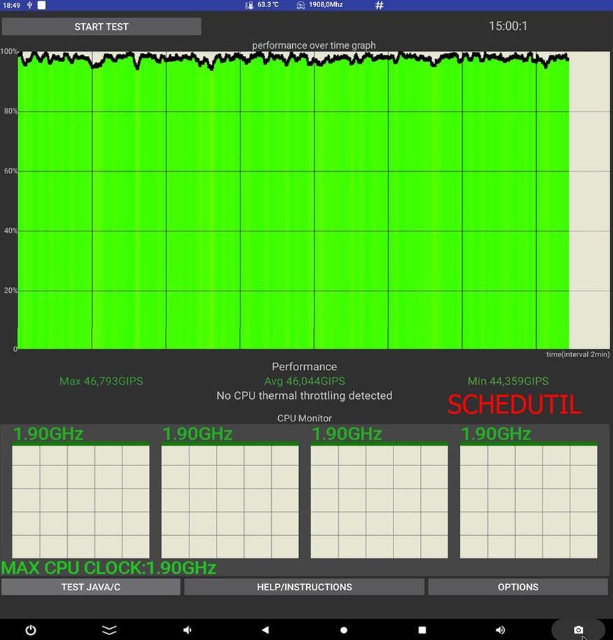 صندوق التلفزيون Magicsee N5 Plus: أملوجيك S905X3 ، خليج SSD / HDD ، MIMO 2 × 2 45