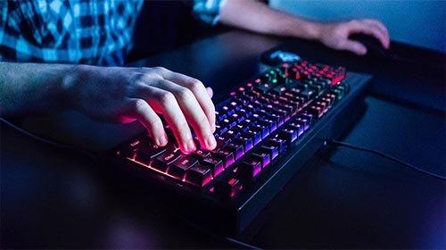 Лучшие игровые клавиатуры с АлиЭкспресс 2020 года, на которые стоит  обратить внимание / Подборки, перечисления, топ-10, и так далее / iXBT Live