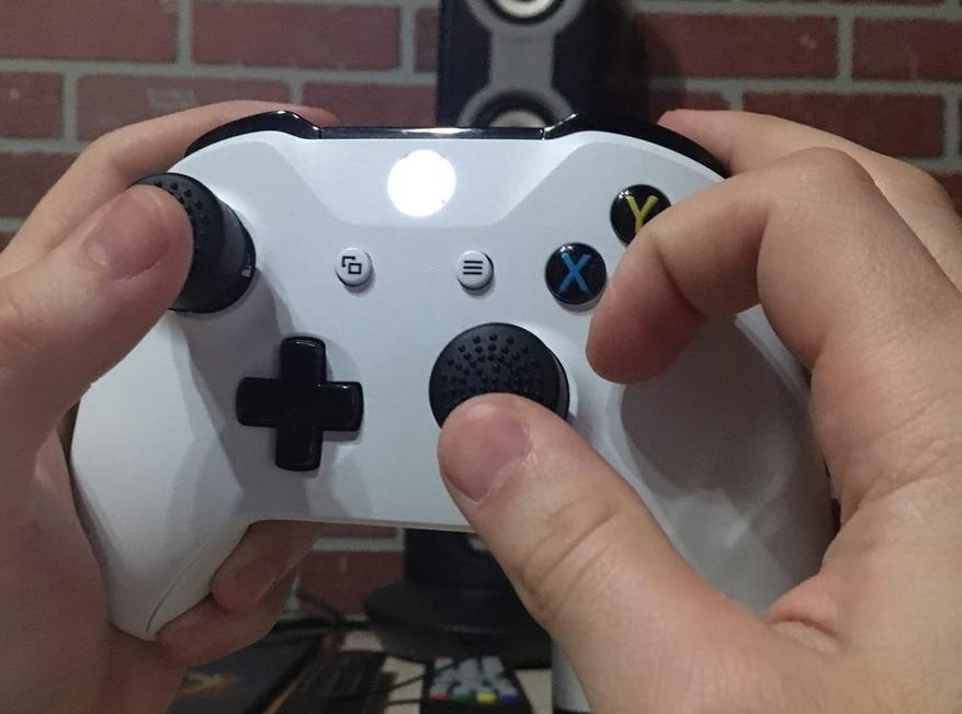 клоу x box controller