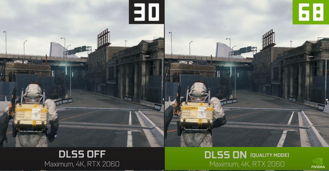 Как улучшили графику в Death Stranding на ПК / Компьютерные и мобильные игры / iXBT Live