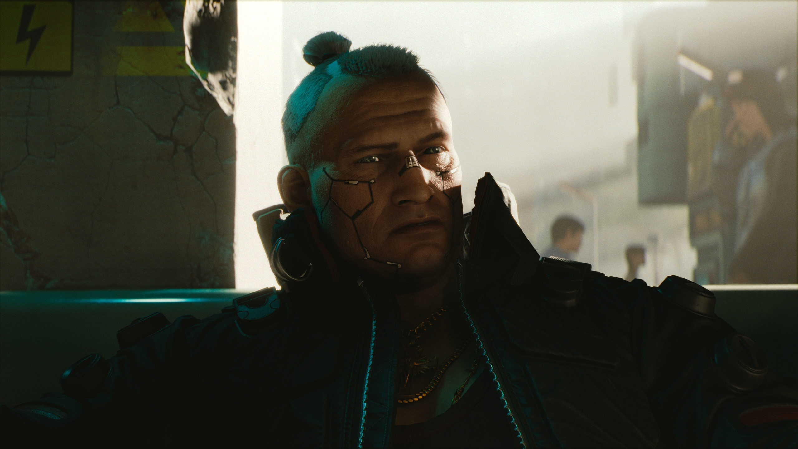 Не ждите Cyberpunk 2077. Разбор слабых сторон предстоящего проекта / Компьютерные и мобильные игры / iXBT Live